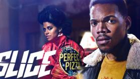 Slice Movie Streaming Release Chance the Rapper Zazie Beetz