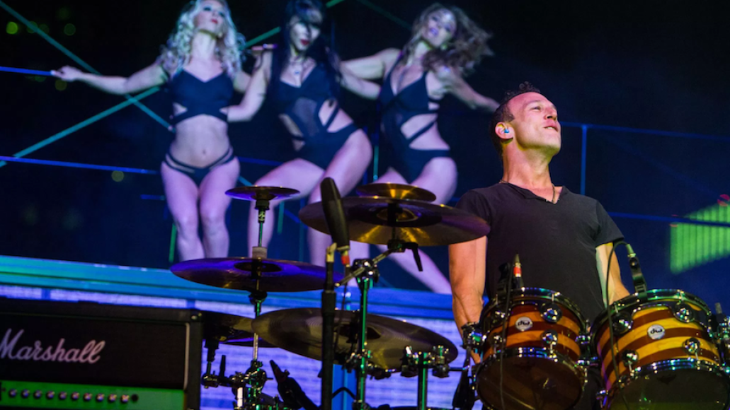 stephen perkins jane's addiction live be a giver man origins philip cosores