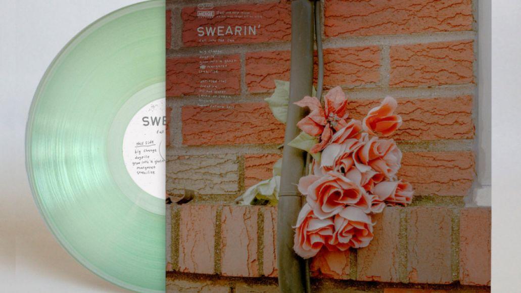 Swearin' - Fall into the Sun