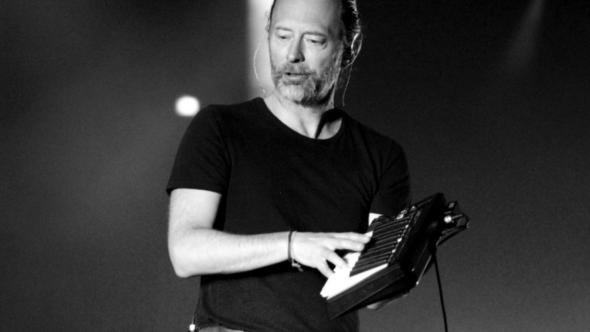 Thom Yorke rag & bone soundtrack ad fall 2018 collection heather kaplan