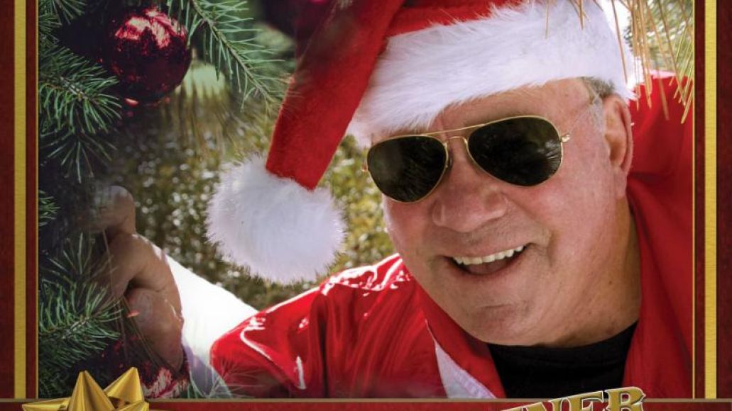 Shatner Claus – The Christmas Album