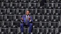 "50 Cent ""attends"" Ja Rule concert"