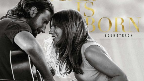 A Star is Born soundtrack Gaga Bradley Cooper