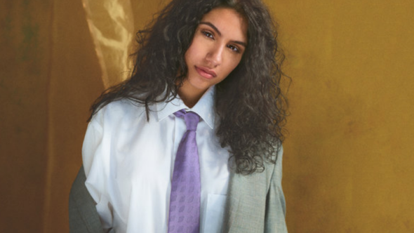 Alessia Cara, photo by Brick Howze pains of growing album details cover art tracklist