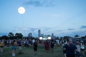 Austin City Limits 2018, photo by Amy Price