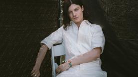 Borns BØrns dropped Austin City Limits Natalie Somekh