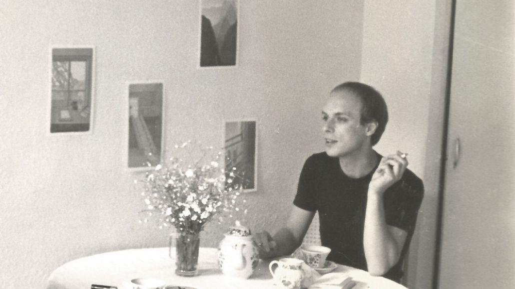 Brian Eno Vinyl reissue remastered