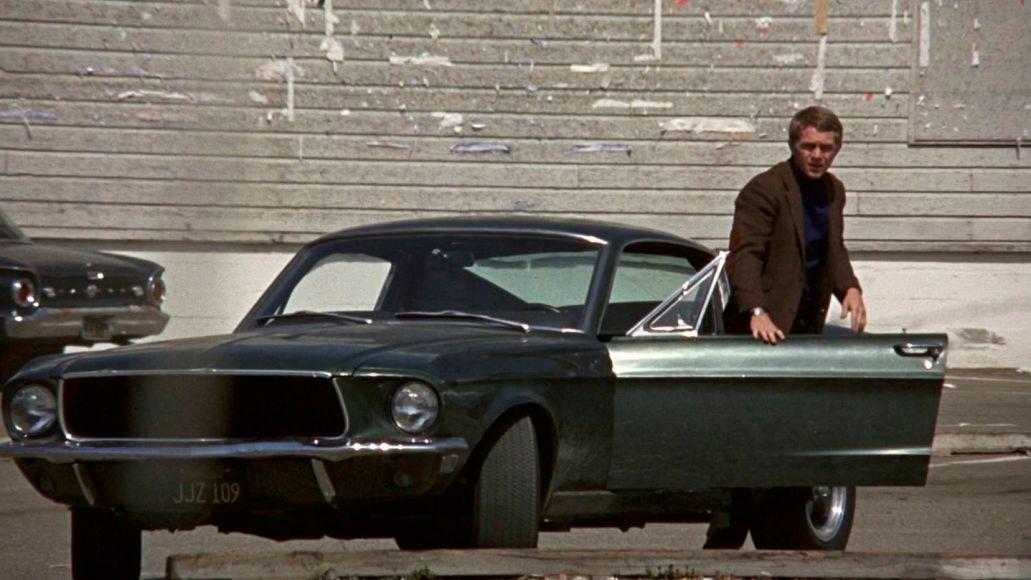 Bullitt (Warner Bros.)