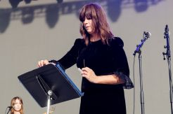Cat Power-There's No Leaving New York-Ben Kaye