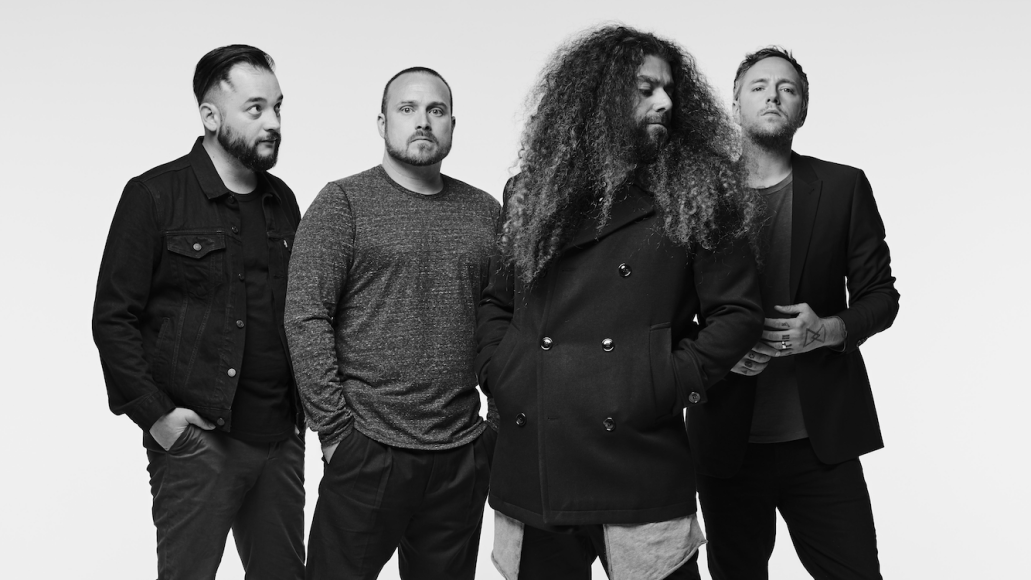 coheed-and-cambria unheavenly creatures stream
