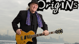 Dave Davies Steve Hockstein Origins This Precious Time (Long Lonely Road)