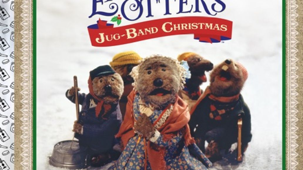 emmet otter Jim Henson classic Emmet Otters Jug Band Christmas to receive first official soundtrack release