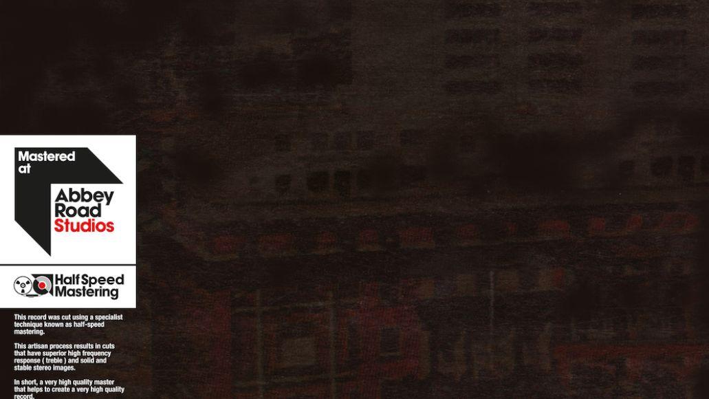 eno discreet music half speed master with obi Brian Eno announces vinyl reissues of four seminal ambient albums