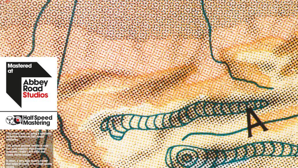 eno on land half speed master with obi Brian Eno announces vinyl reissues of four seminal ambient albums
