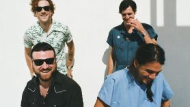 fidlar almost free new album cant you see