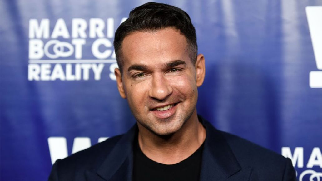 """Michael """"The Situation"""" Sorrentino"""