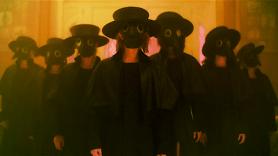 Ghost Dance Macabre Video Still