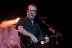 Godsmack, photo by Raymond Ahner