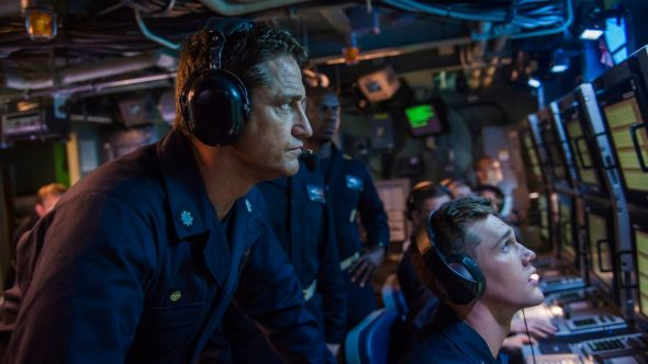 Hunter Killer (Lionsgate)