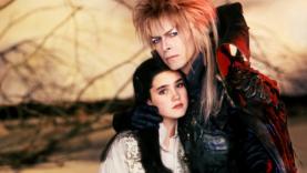 Labyrinth sequel update Fede Alvarez David Bowie Jennifer Connelly