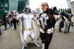 Moon Knight Punisher New York Comic Con 2018 Ben Kaye-110