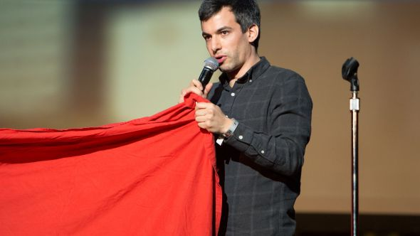 nathan fielder nathan for you season 5 comedy central