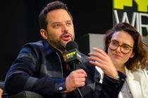 Nick Kroll New York Comic Con 2018 Ben Kaye-1