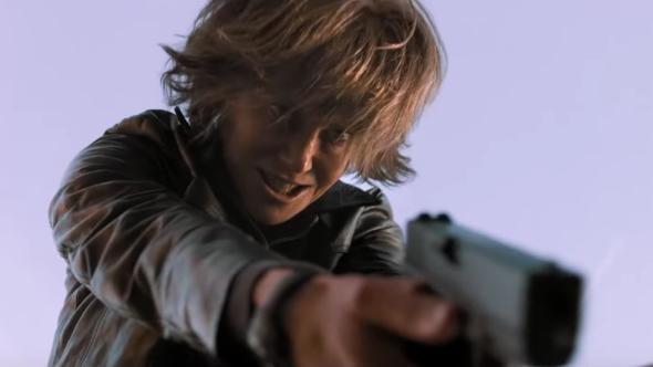 Nicole Kidman Destroyer Trailer