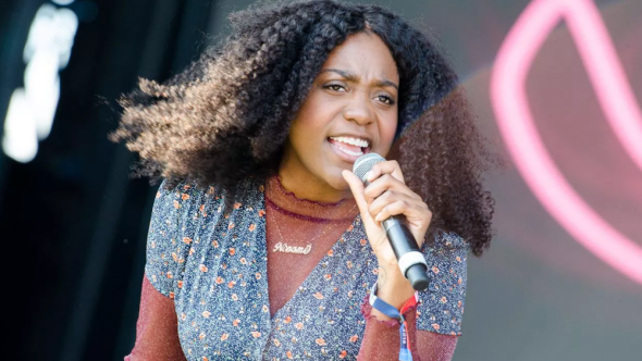 Noname change Room 25 artwork because Bryant Giles allegations