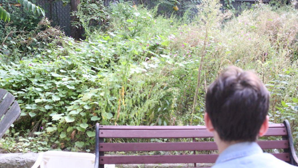 Pearla Backyard Origins Forgive Yourself