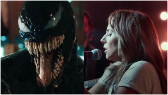 Venom/A Star Is Born