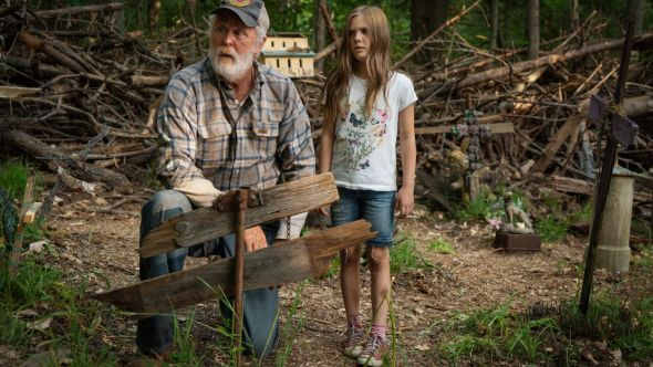Pet Sematary, Paramount Pictures