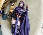 Raven New York Comic Con 2018 Ben Kaye-133