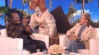 Diddy on The Ellen DeGeneres Show