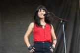Sharon Van Etten, Austin City Limits 2018, photo by Amy Price