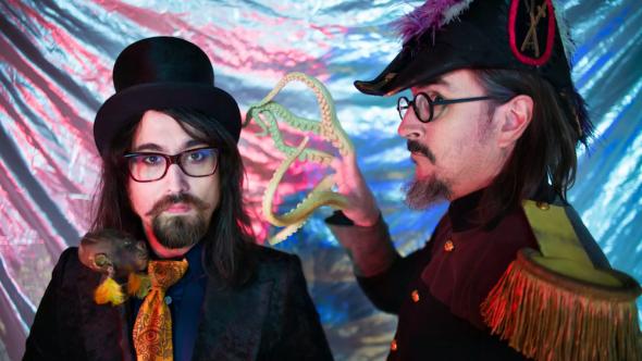 The Claypool Lennon Delirium South of Reality new album