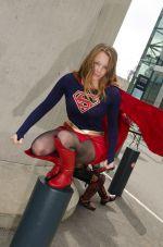 Supergirl New York Comic Con 2018 Ben Kaye-147 copy