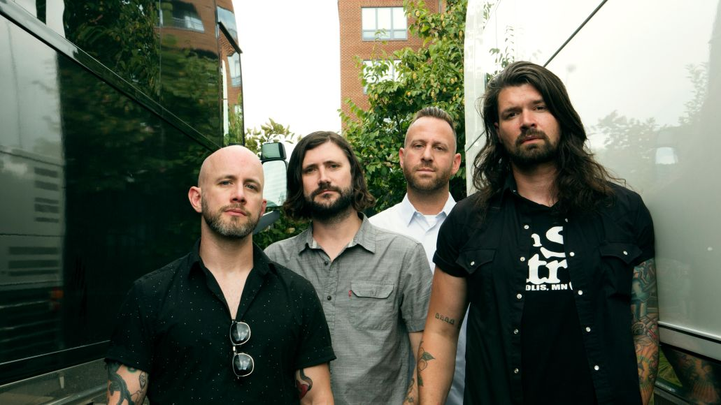 taking back sunday tour compilation 20th anniversary