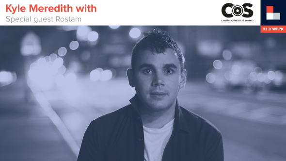 Kyle Meredith With... Rostam