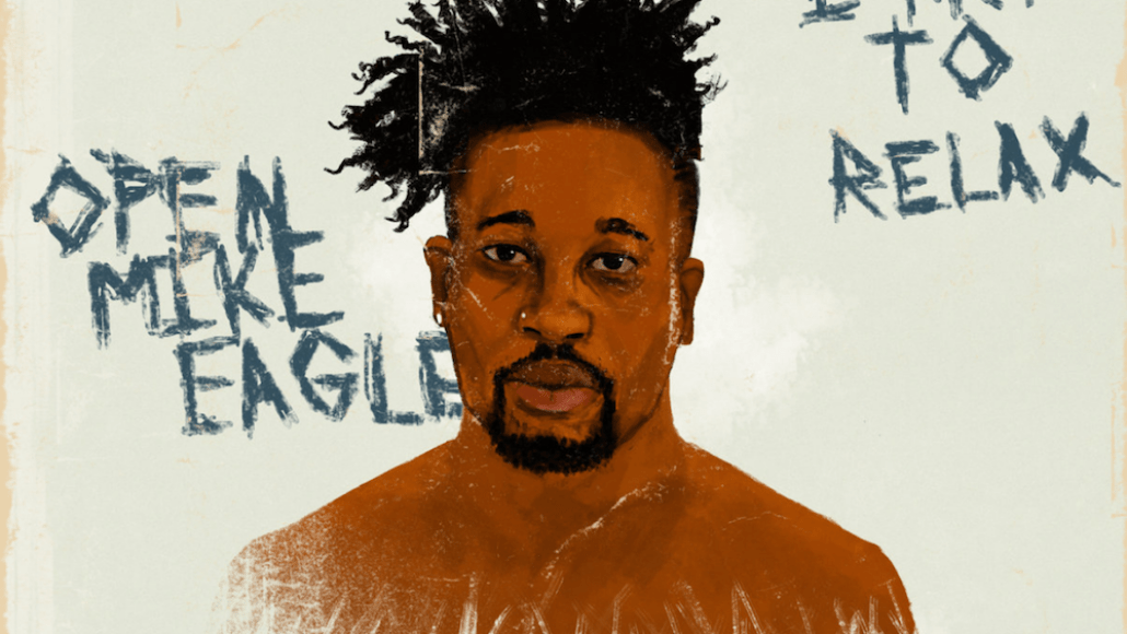 what happens try relax ep open mike eagle Open Mike Eagles new EP, What Happens When I Try to Relax, is coming later this week