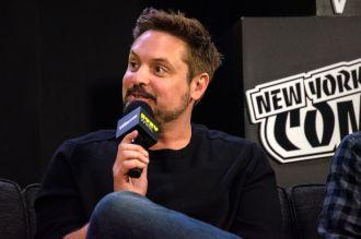 Will Friedle New York Comic Con 2018 Ben Kaye-66