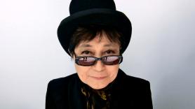 Yoko Ono John Lennon Imagine Cover Warzone