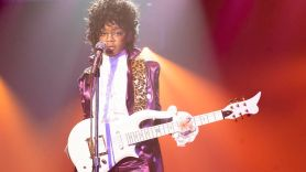 Black-ish Prince Episode