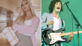 Ariana Grande the 1975 thank u next bbc live lounge cover