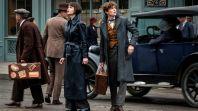 Fantastic Beasts: The Crimes of Grindelwald (Warner Bros.)