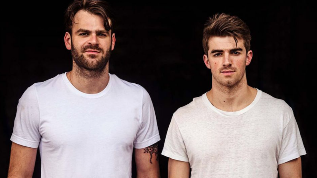 The Chainsmokers Beach House inspiration new song