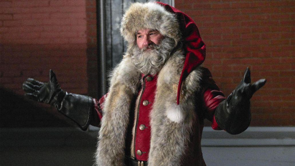 The Christmas Chronicles (Netflix)