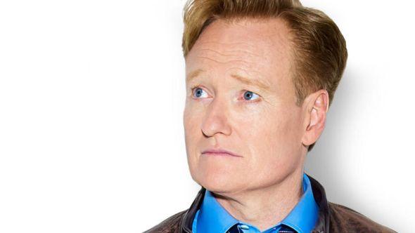 Conan O'Brien Needs a Friend Earwolf Podcast TeamCoco