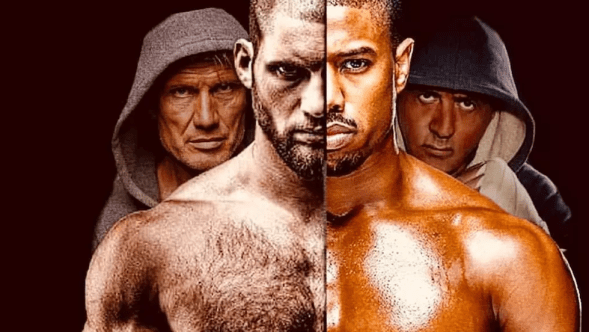Creed II the album tracklist soundtrack Mike WiLL Made-It
