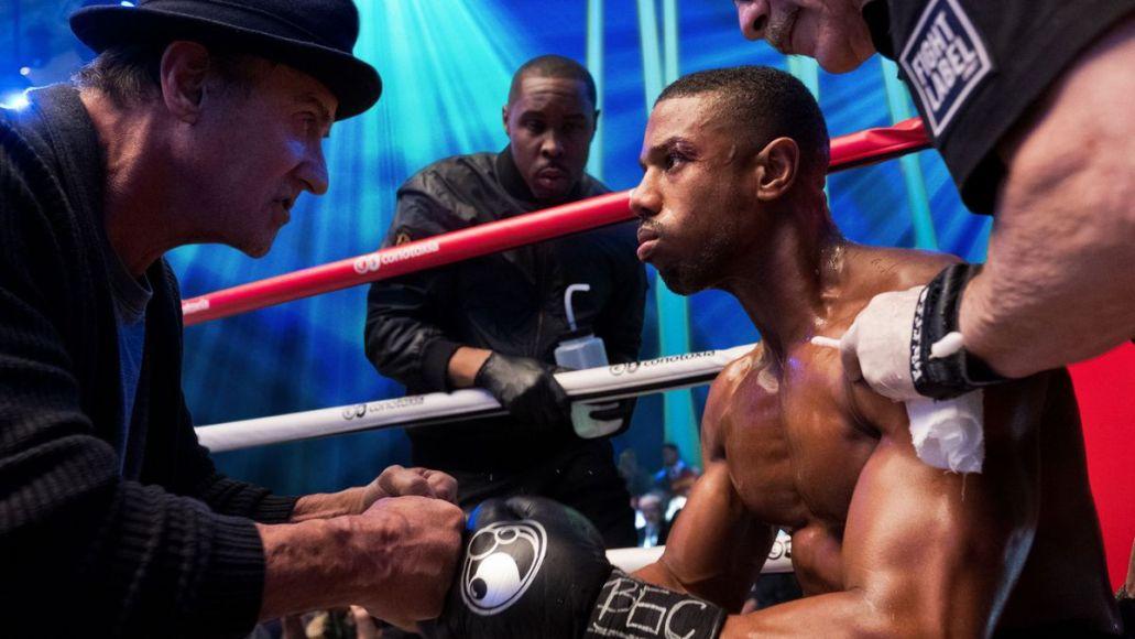 Creed 2, Metro-Goldwyn-Mayer
